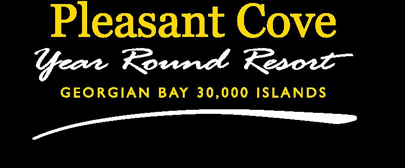 Pleasant Cove